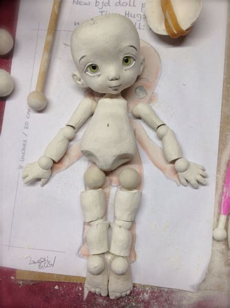 jointed doll tutorial 242 best jointed dolls the of images on