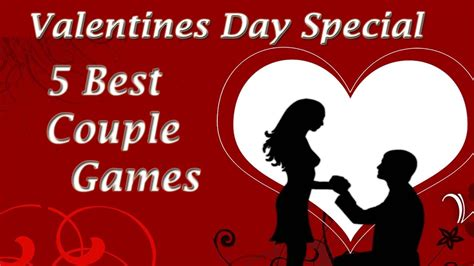 couple kitty themes games 5 couple games valentines day kitty party youtube