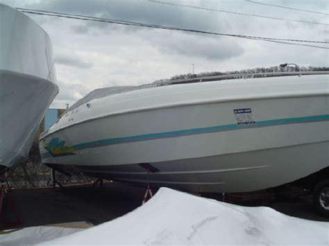 baja 420 boats for sale 1996 baja 420 es boats yachts for sale