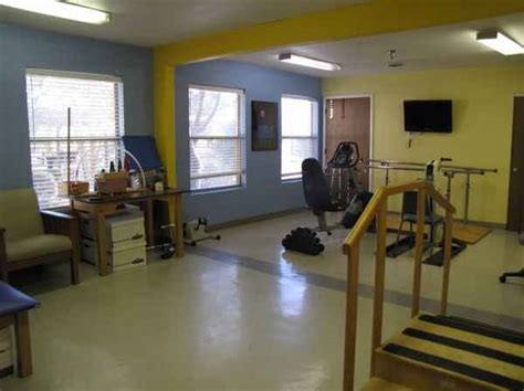 riverview nursing and rehabilitation l p in boerne