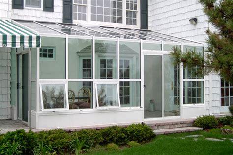 sunroom window options window options  sunroom