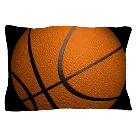 Basketball Pillows by Basketball Sports Pillow By Admin Cp11861778