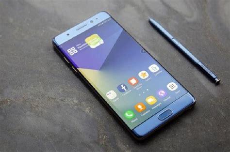 Harga Samsung Note 8 Indonesia 2018 spesifikasi lengkap dan harga samsung galaxy note 8 di