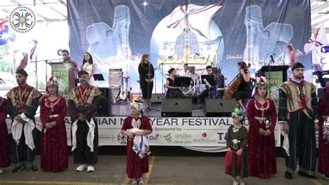 new year festival sydney 2016 assyrian new year festival 2016 6766 in sydney