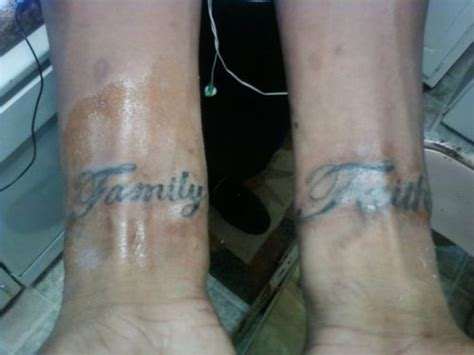 family wrist tattoo designs 51 pretty family wording tattoos on wrist