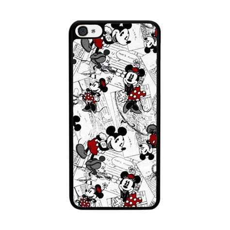 Luxury Mickey Mouse Handphone Iphone 5 5s Se jual acc hp mickey mouse wallpaper y0328 custom casing for