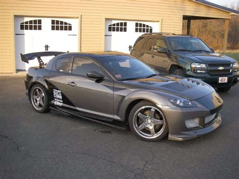 2004 mazda rx8 automatic for sale 2004 mazda rx8 custom for sale in royersford pennsylvania