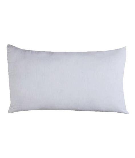 Sleepwell Pillows Shopping by Sleepwell Multicolour Cotton Pillows Pack Of 2 Buy Sleepwell Multicolour Cotton Pillows
