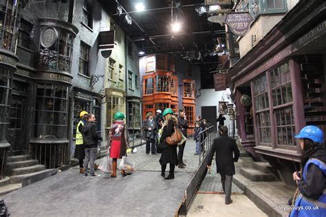 harry potter tour london harry potter studio tour london diagon alley 54 heyuguys