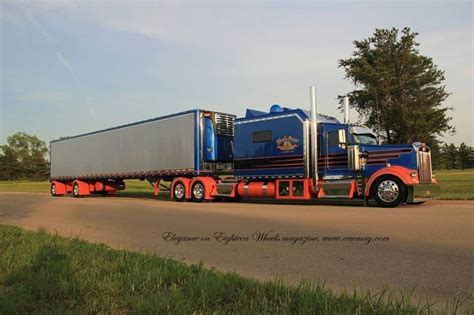 brand new kenworth trucks for sale 58 best images about custom semi sleepers on pinterest