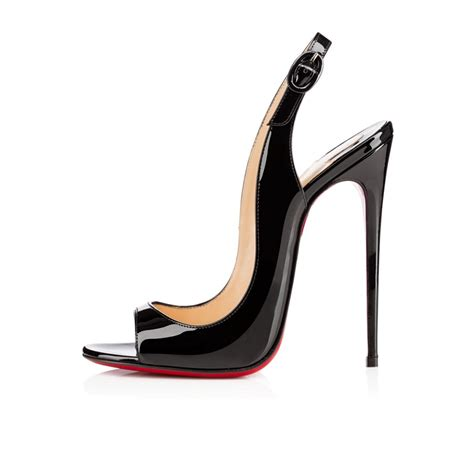 louboutin high heels christian louboutin 130 mm high heels collection