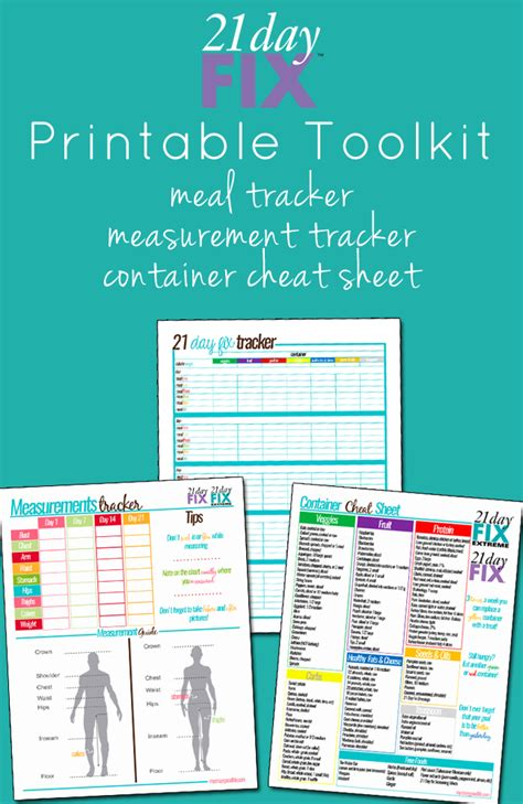 printable meal plan for 21 day fix 21 day fix printables search results calendar 2015