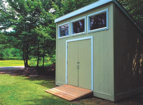 Storage Shed Plan by How To Build A Storage Shed Free Plans