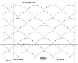 free quilting templates free motion quilting patterns browse patterns