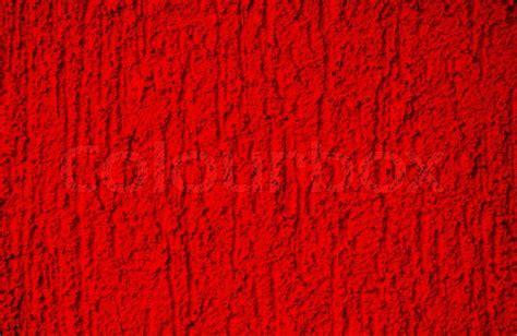 Bilder Roten by Der Rote Hintergrund Rot Strukturierten Putz Stockfoto