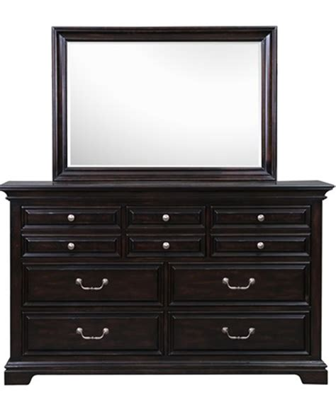 Next Dresser by Traditional Dresser And Mirror Abernathy By Magnussen Mg