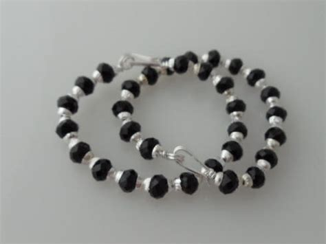 black bangles for baby baby gift items silver
