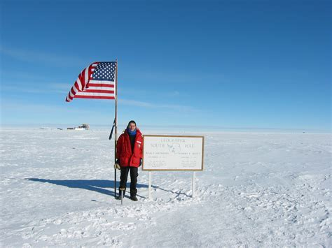 The Pole by Spifi South Pole Experience
