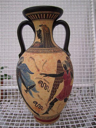 vasi cretesi la ceramica cretese lacultur