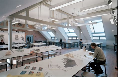 Arch Studio by Scott Demel Pratt Institute Of Architecture