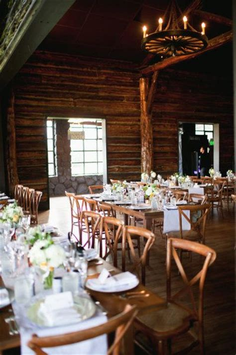 1000 ideas about log cabin wedding on cabin