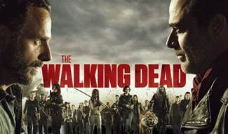 Vaccum Machine The Walking Dead Season 8 Release Date News Trailers