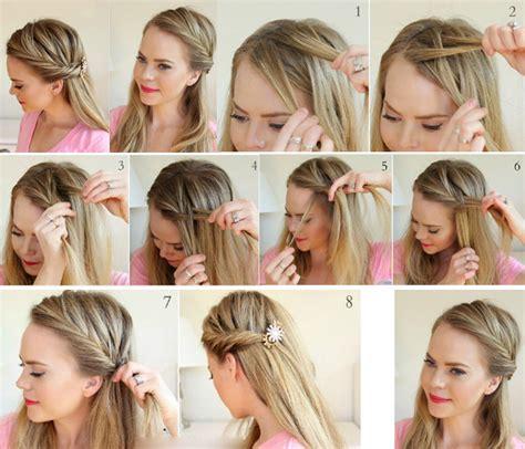 tutorial rambut graduation fashion hairstyles for short medium and long hair