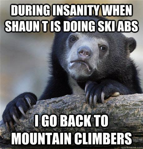 Shaun T Meme - 57 best for all insaniacs images on pinterest fitness