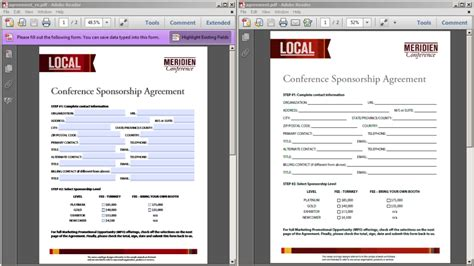 adobe acrobat form templates create fillable pdf forms using word raceinternl