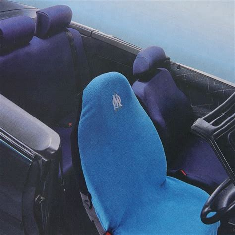 couvre si鑒e auto couvre si 232 ge om s 233 rie sp 233 ciale 100 coton 233 ponge achat