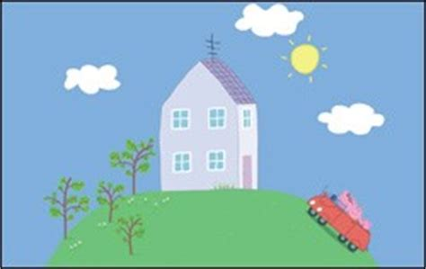 Peppa Pig The New House by Peppa Pig Programming Amoralia