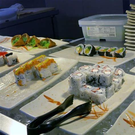 Shrimp And Fish Picture Of Hibachi Grill Supreme Hibachi Sushi Buffet Prices