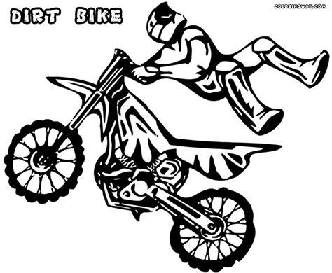 card dirt bike coloring templates dirt bike coloring pages coloring pages to and