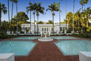 scarface mansion for sale tour inside el fureidis the california house used in 1983 movie