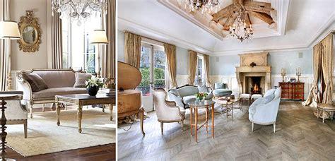 salones con estilo como decorar con estilo franc 233 s el sal 243 n