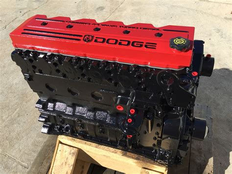 5 9 dodge ram engine dodge ram 5 9 crate engine dodge free engine image for