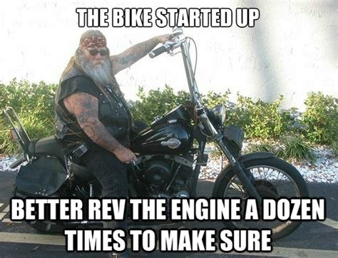 Harley Meme - so its the th anniversary of the harley davidson i live in