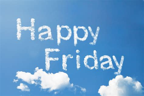 Happy Friday by Happy Or Not Business Strategy And Beyond