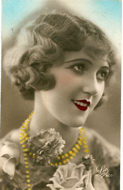 1920s gangster female hairdos 417 best images about 1920 s hair styles on pinterest