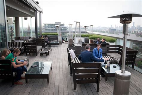 Best Patios In Cities by The Top 10 Patios With The Best Views In Toronto