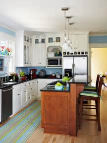 L Kitchen With Island Layout by Remodelaholic Popular Kitchen Layouts And How To Use Them