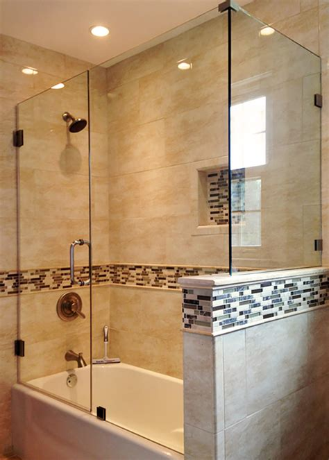 shower door for bathtub bathtub shower doors manalapan nj showerman com