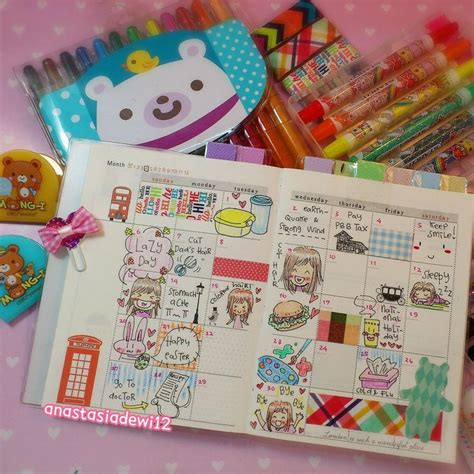 doodle make your own diary 7 best images about anadee planner diary on