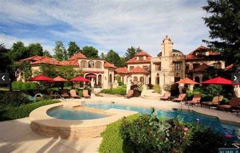 houses for sale in franklin lakes nj 15 million 20 000 square foot mediterranean mansion in franklin lakes nj homes of