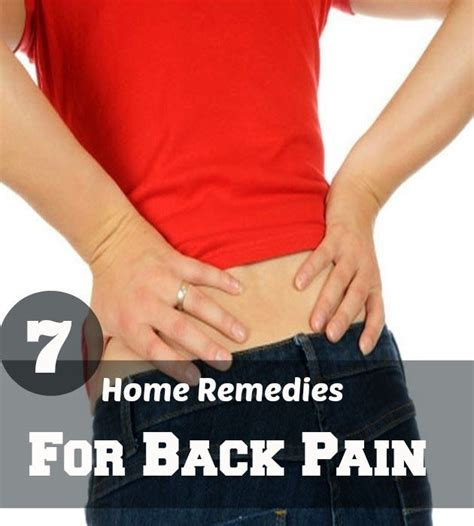 back home treatment 17 best images about method for low low back