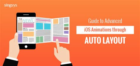 ios auto layout update frame how do advanced ios animations through auto layout singsys