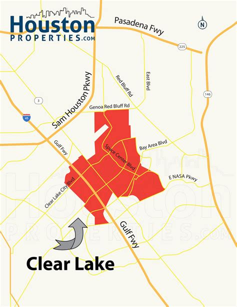 map of clear lake texas guide to clear lake houston tx clear lake homes for sale