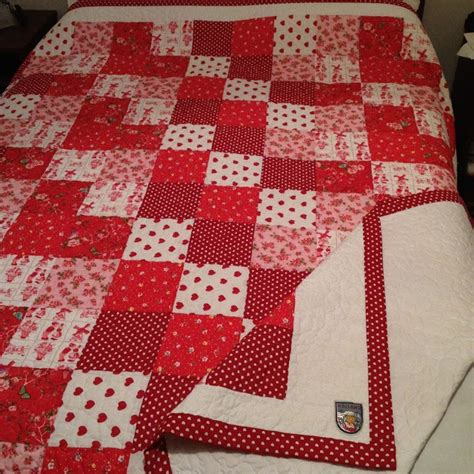 Sewing Quilt Borders by Quilt Border Quilts