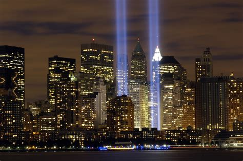 remembering 9 11 bailey house
