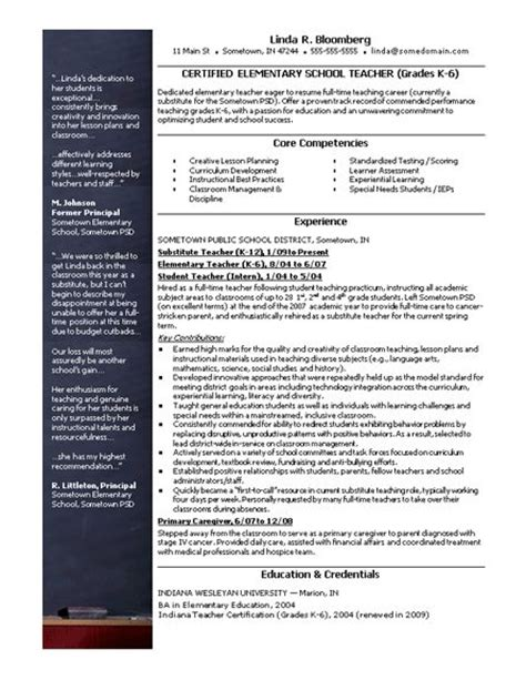 teacher resume template word learnhowtoloseweight net